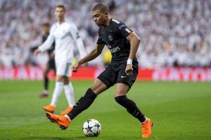 Francia tiembla por Mbappé tras el regreso de Zidane al Madrid.