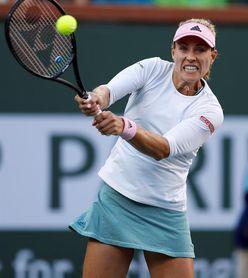 Angelique Kerber y Dominic Thiem pasan a semifinales