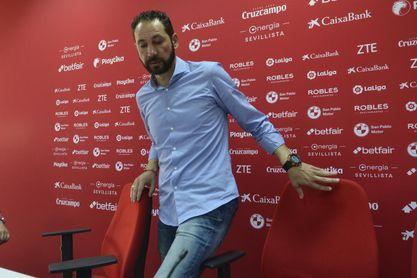 """Machín: """"Pensaba que me sentaría en Barcelona"""""""
