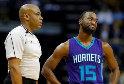 110-116. Walker dirige a los Hornets en la victoria ante Wizards