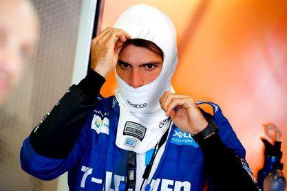 Carlos Sainz, eliminado en la primera ronda de clasificación en Australia