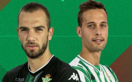 Canales y Pau López se incorporan con la selección en Las Rozas