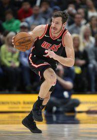 107-116. Dragic y Wade dan a los Heat un triunfo de oro ante los Thunder de cara a los playoffs