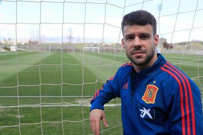 """Bernat: """"Mbappé es un jugador de época"""""""