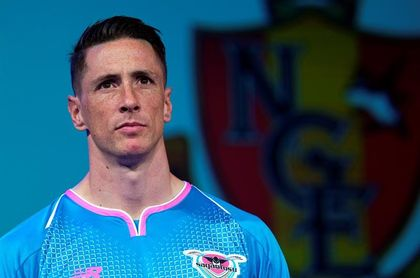 Torres, posible baja por lesión en el próximo partido del Sagan Tosu