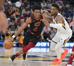 NBA: ¡Sorpresa! Los Cavaliers le pegan a los Bucks