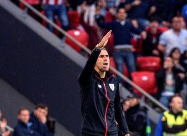 3-3. Athletic y Eibar se divierten en Lezama en una mañana con goles