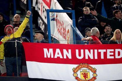 """El Manchester United financiará a sus fans ante los """"altos precios"""" del Barça"""