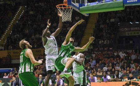 El Betis Baloncesto viaja a Melilla.