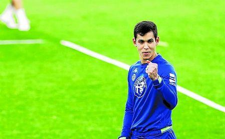 Aïssa Mandi, un cierre más que fiable para el Real Betis