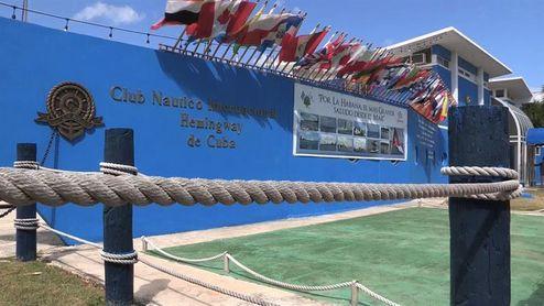Regata entre EE.UU. y Cuba inicia festejos marítimos por 500 años de La Habana