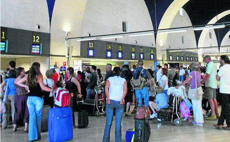Abengoa será la encargada de remodelar la Terminal del Aeropuerto de San Pablo.