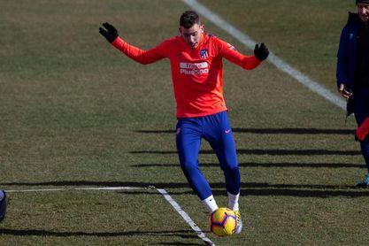 Lucas Hernández se recuperará de la operación en Múnich para volver con el Bayern