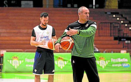 El Real Betis tiene ya muy cerca convertirse en nuevo equipo de la Liga Endesa.