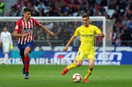 Oblak evita dos veces que se adelante el Girona (0-0)