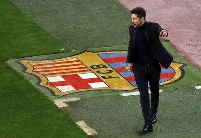 Once visitas al Camp Nou y once porqués de no haber ganado en la era Simeone
