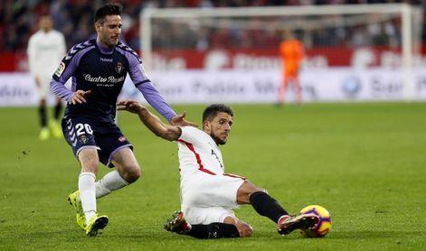 El Valladolid, con dos bajas, recibe a un Sevilla que quiere dar el máximo