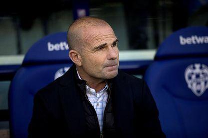 Paco López empieza a preparar el derbi sin Postigo