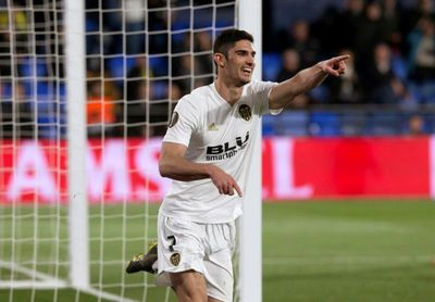 El Valencia ya ha marcado nueve goles cruciales en tiempo de prolongación