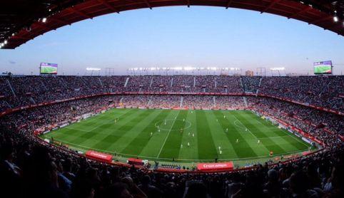 Sevilla cumple con nota