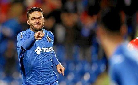 El acta del Valladolid-Getafe podría perjudicar al Sevilla