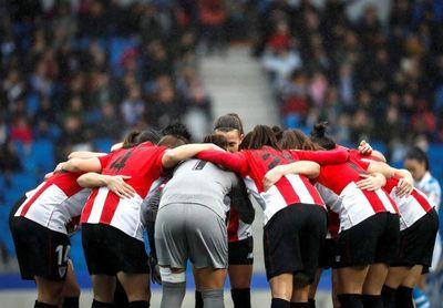 El Athletic tiene cinco bajas por lesión para visitar al Sevilla