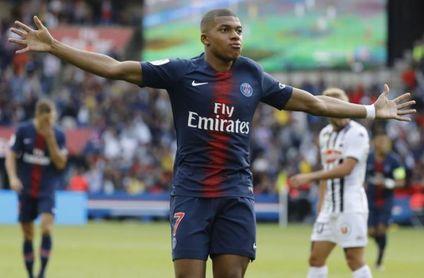 El Bayern se cae de la pugna por Mbappé