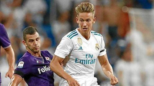 Llorente, entre los 'descartes' de Zidane; el Sevilla, atento