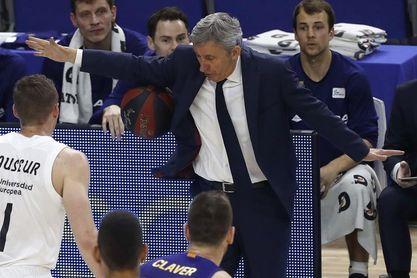 Barça Lassa, Real Madrid y Baskonia se aseguran, sin jugar, los 'playoff'
