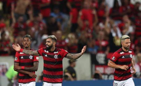 Flamengo viaja a Quito animado por el título regional y confía en la victoria