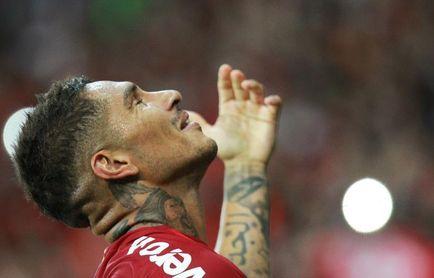 Guerrero vuelve a sus orígenes y el Inter quiere aumentar ventaja sobre River