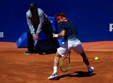 """Ferrer: """"Jugar ante Rafa sería un regalo para mí"""""""