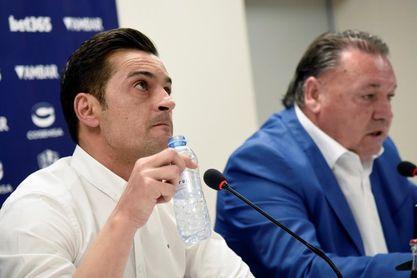 Francisco anuncia que no seguirá dirigiendo al Huesca la próxima temporada