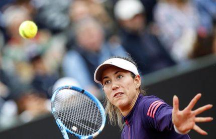Shapovalov reta a Djokovic y Verdasco a Thiem; avanzan Garbiñe y Serena