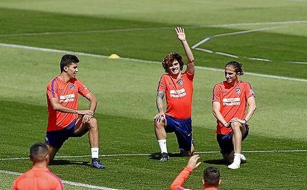 Griezmann dejará, definitivamente, el Atlético de Madrid el próximo verano.