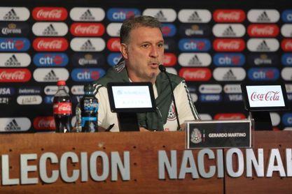 Guardado se concentrará con México para preparar la Copa Oro