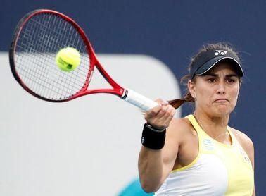 La tenista Mónica Puig es baja para los Juegos Panamericanos de Lima