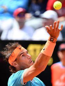 Nadal elimina a Verdasco y se cita con Tsitsipas en semifinal