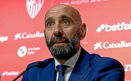 """Monchi y el entrenador: """"Después de Tanzania estará todo mucho más claro"""""""