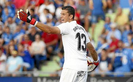 El Sevilla recompra a Soria y el Getafe tiene cinco días para ejercer su opción
