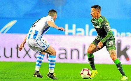Andrés Guardado le hace un guiño a la MLS