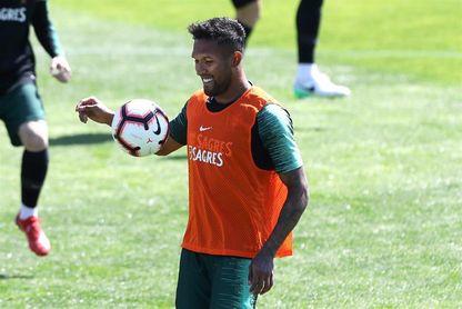 """Dyego Sousa, el brasileño que """"hizo un Diego Costa"""" y eligió Portugal"""