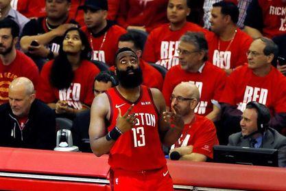 Harden, Antetokounmpo y George lideran la votación para el Primer Equipo de la NBA