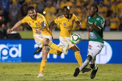 El León recibe a Tigres en una apuesta a ganar para conquistar el título
