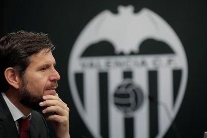 La FIFA descarta expedientar al Valencia por el fichaje de menores
