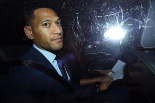 Folau denuncia su despido de la selección australiana por comentarios homófobos
