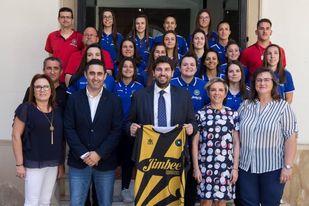 Roldán FSF, campeón de Europa femenino, se queda sin el patrocinio de Jimbee