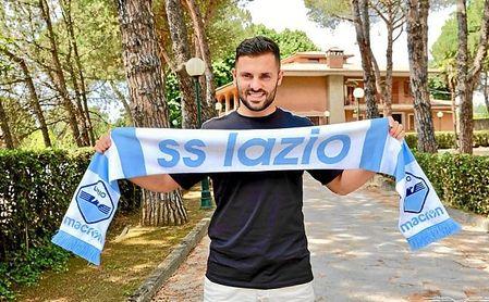 Durmisi, el día que cambió el Betis por la Lazio.