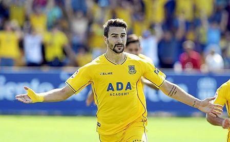 A Juan Muñoz también le seguía el Rayo Vallecano.