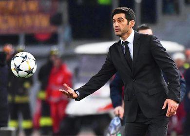 La Roma ficha a Fonseca como nuevo entrenador